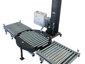 Automatska mašina Spinny S2300 sa konvejerima