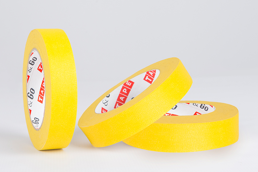 žuta-traka