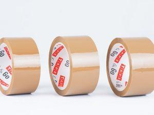 Akrilni selotejp za pakovanje kutija srednjih težina