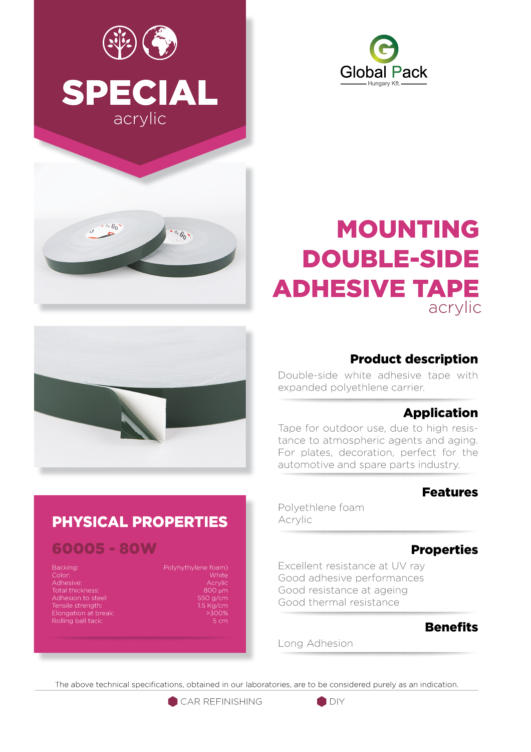 Special-Tape-60005