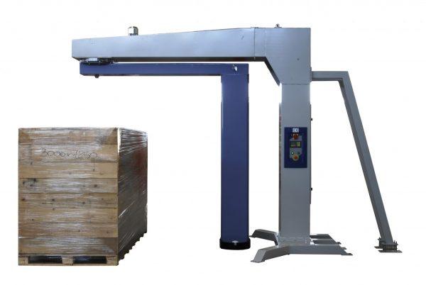 S3300 XL za strečovanje paleta