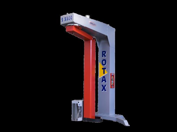 Rotax S3300 mašina za paletiranje