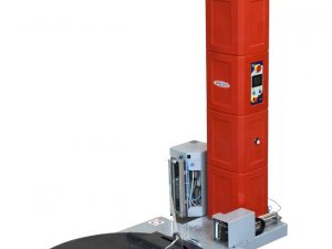 Spinny S500 Poluautomatske strečerice - paletizeri