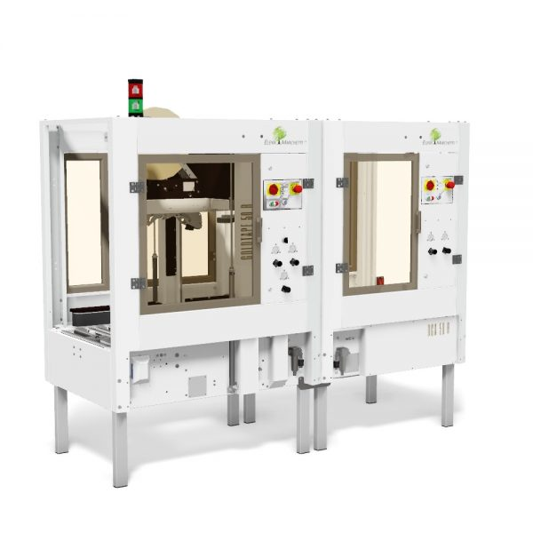 goldtape 50r mašina za formiranje i lepljenje kutija
