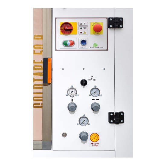 kontrolni panel