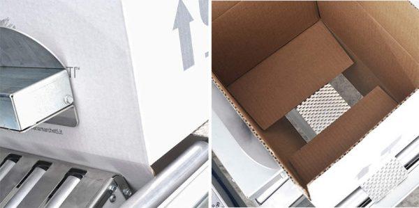 kutije od goldflex 056 mašine