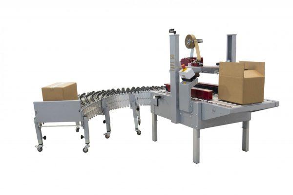 mašina za lepljenje kutija
