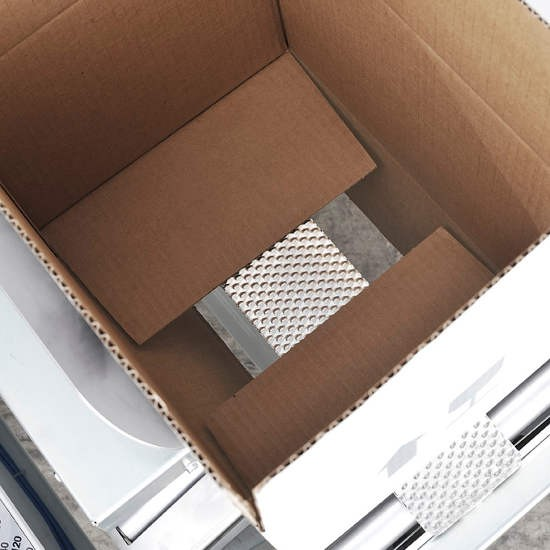 unutrašnjost kutije goldflex 056