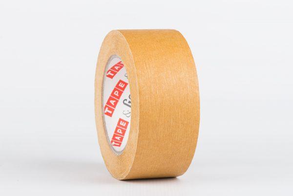 Papirna krep traka top kvaliteta za autoindustriju i rad sa IR lampom