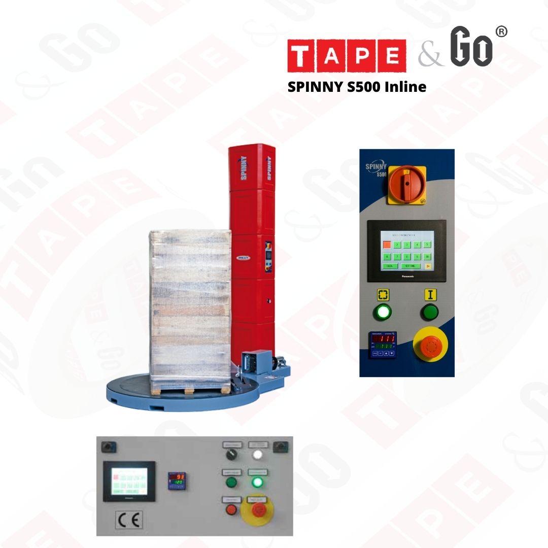 spinny-s500